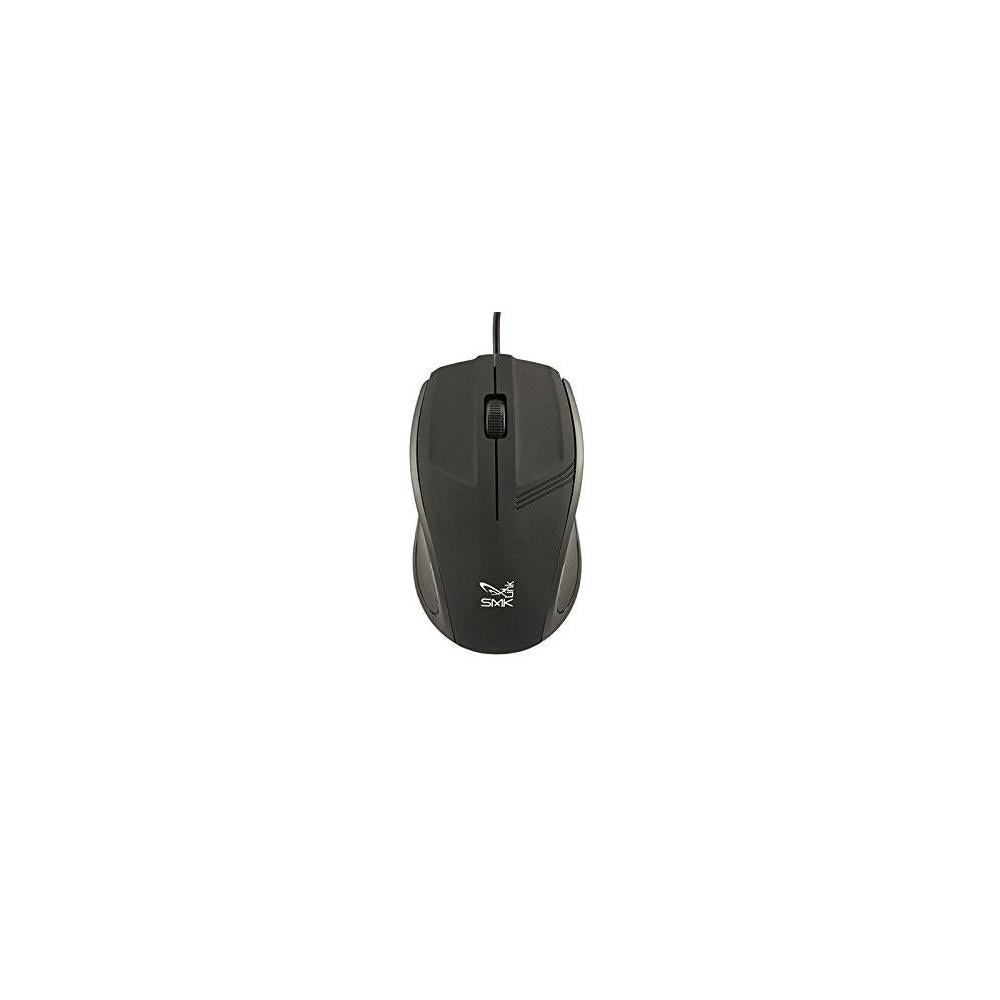 Smklink Taacompliant Corded Usb Computer Mouse Vp3815