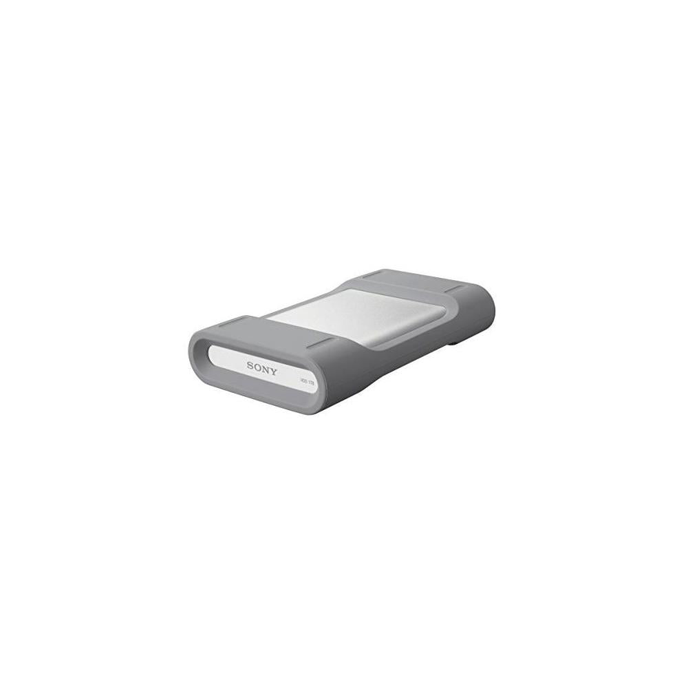 Sony 1TB Pro External Hard Disk Drive with Thunderbolt and USB 3.0 ports (PSZHB1T//C)