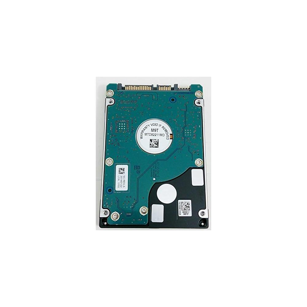 OEM Seagate Spinpoint M9T ST1500LM006 1.5TB 5400RPM SATA3 Hard Drive for Notebook and PS3 - ST1500LM006