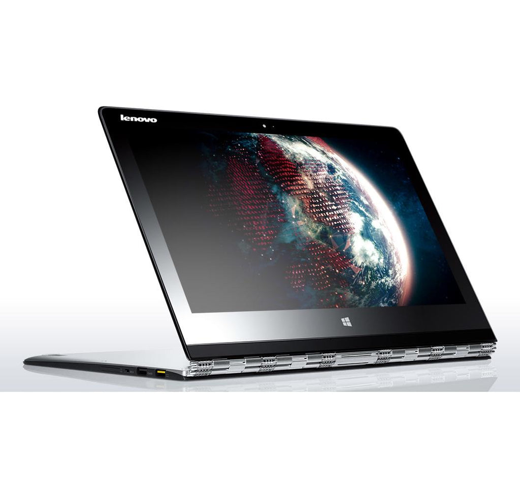 "Laptop Lenovo Yoga 3 Core M 8Gb Ram 256Gb Ssd 13.3"" Windows 8.1"