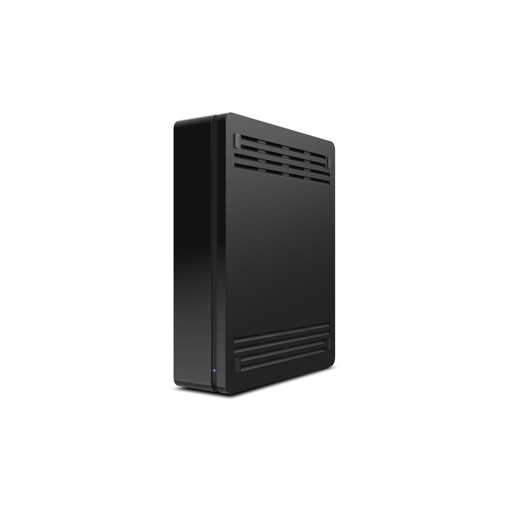 Toshiba 6TB Canvio Desk Desktop External Hard Drive (HDWC260XK3J1)