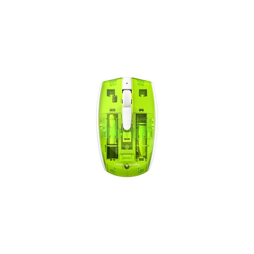 Pdp Rock Candy Wireless Mouse Lalalime 904002Nangr