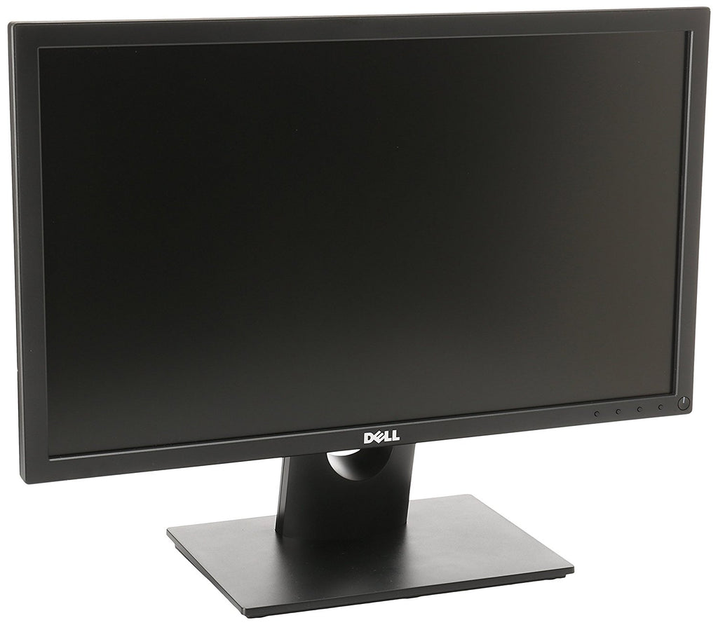Monitor Dell E2216H Screen LED-Lit, 22""