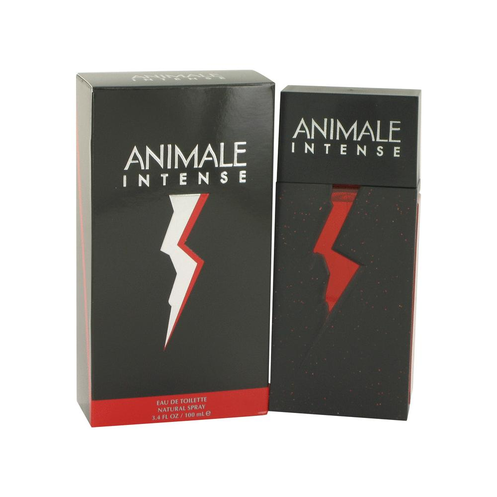 Animale Intense de Animale Eau De Toilette Spray 100 ml/3.4 oz para Hombre