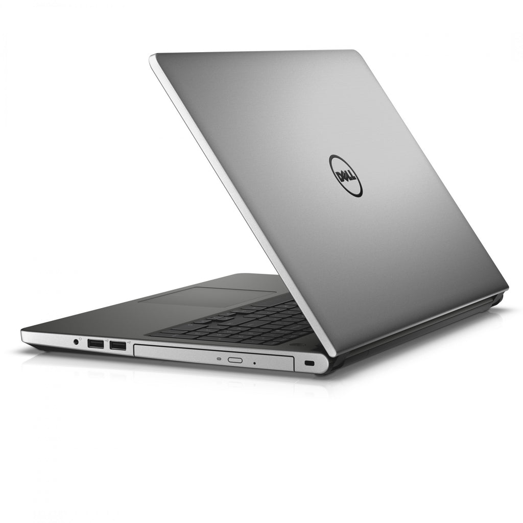 "Laptop Dell Inspiron Intel Core I5 1TB 8GB RAM 15.6"" I5559-4415SLV"