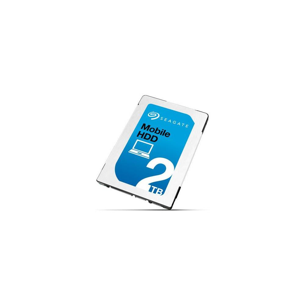 Disco Duro Seagate Barracuda 2.5 1TB Sata 6GB/S 5400RPM 7MM P/ULTRABOOK
