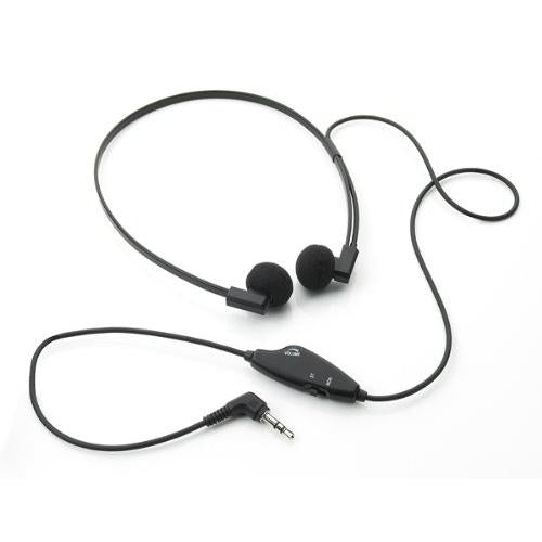 SP-PC Spectra Stereo Headset for Transcription - SP-VC5
