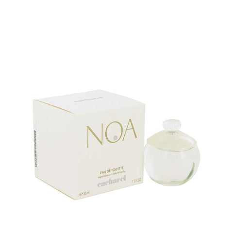 NOA de Cacharel Eau De Toilette Spray 50ml/1.7oz para Mujer