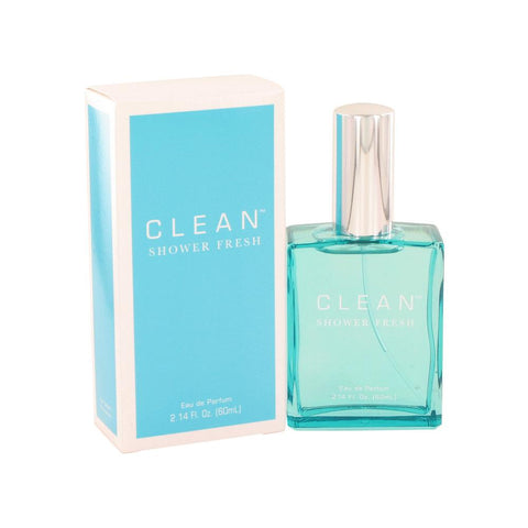 Clean Shower Fresh de Clean Eau De Parfum Spray 60ml/2oz Para Mujer