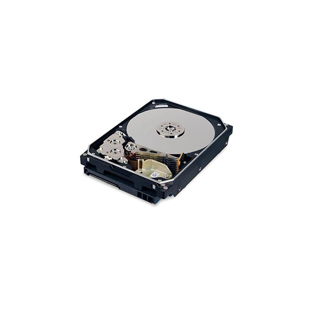 HGST 8TB Enterprise Capacity 3.5 HDD 7200RPM SATA 6Gbps 256 MB Cache Internal Bare Drive (HUH721008ALE600)