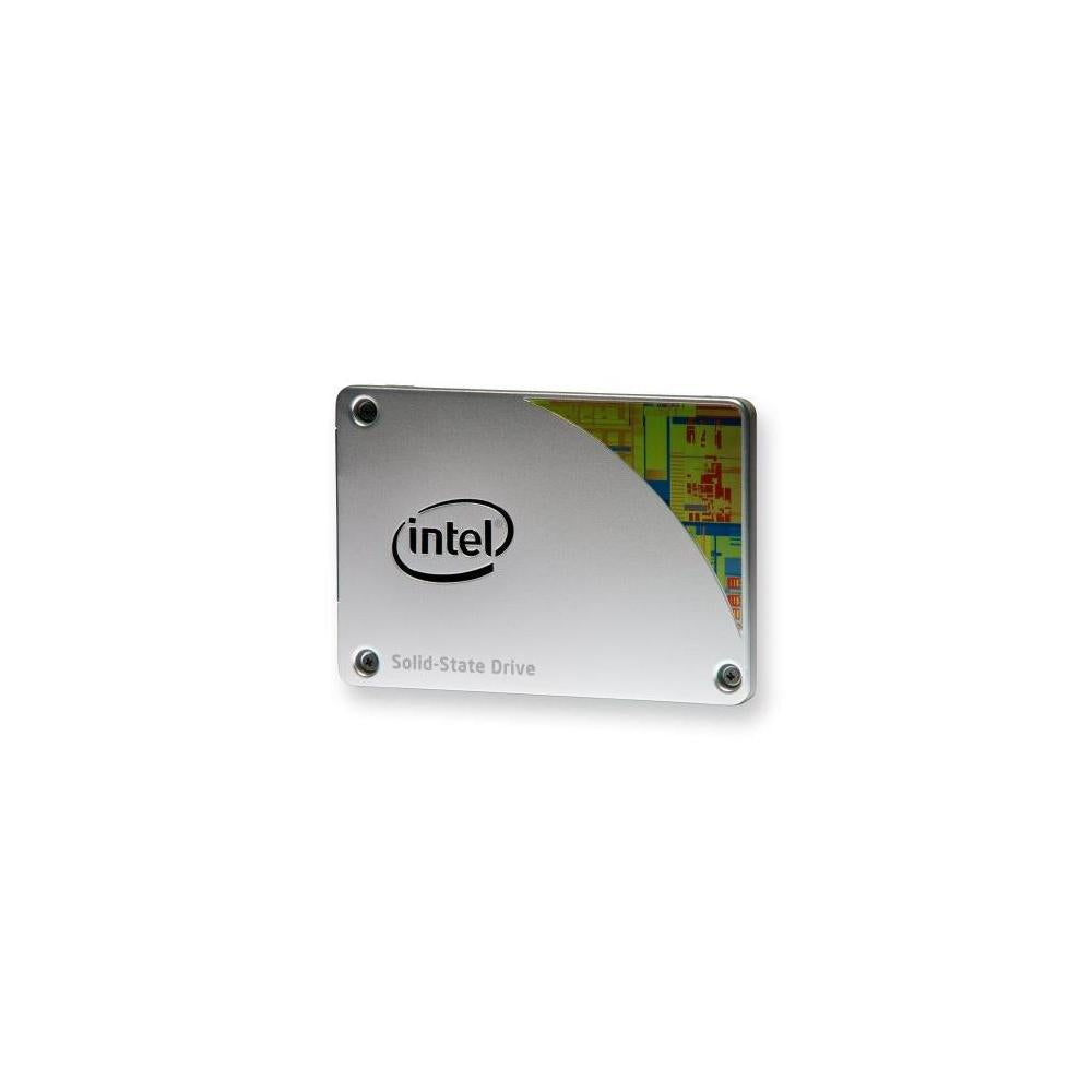 Intel 530 Series Solid State Drive 240GB 2.5-Inch SSDSC2BW240A4K5 Reseller Kit