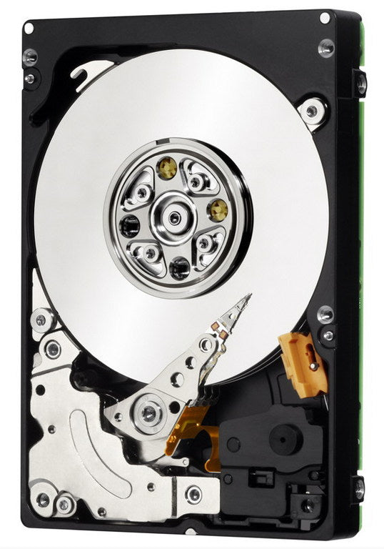 "Dell R72NV 600GB 64MB 6GBps 10K 2.5"" Enterprise Class SAS Hard Drive in Poweredge R Series Tray"