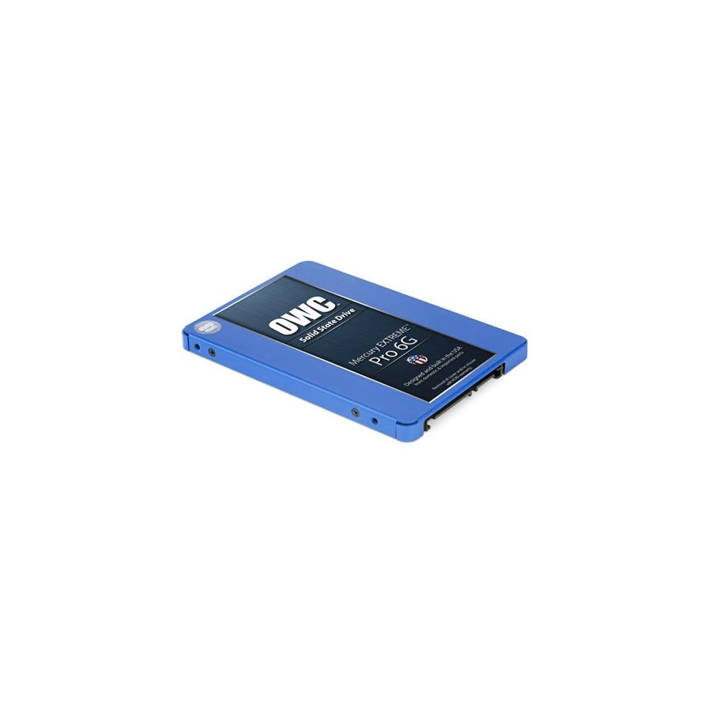 "OWC / Other World Computing 240GB Mercury Extreme Pro 2.5"" SATA 6G Solid State Drive, SATA 6 Gb/s and 3 Gb/s Interface, 559 MB/s Max Read Speed, 527 MB/s Max Write Speed"