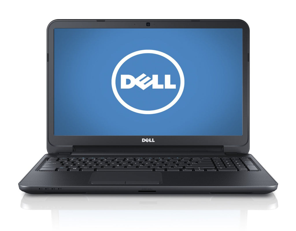 "Laptop Dell Inspiron 500GB RAM 15.6"" Windows 8 I15RV-6143BLK"