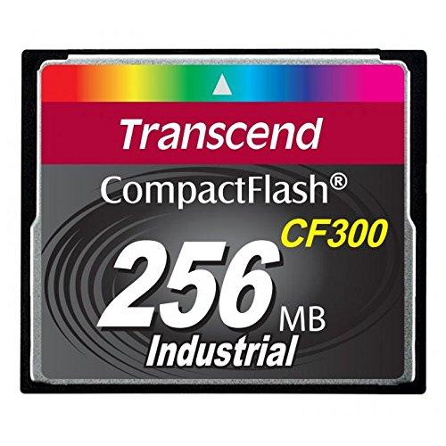 Transcend Information 256mb Cf Card(300x Udma5 Type I)