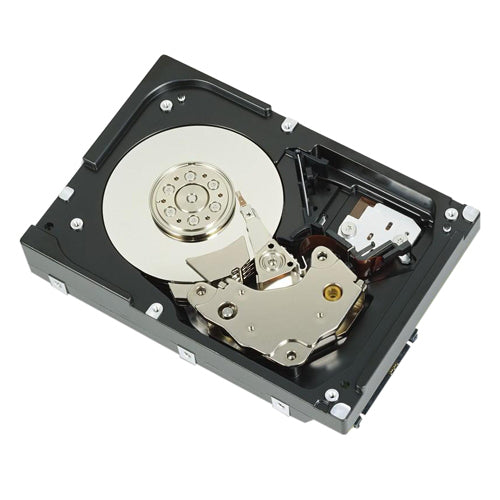 "DELL XK111 146gb 15k 3.5"" Sas Hard Drive with tray - 20+ in stock"