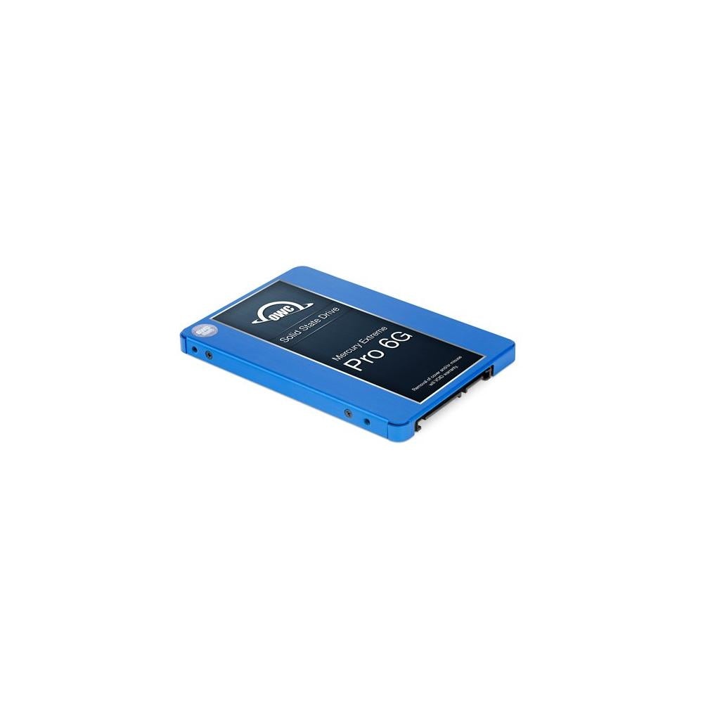 "OWC / Other World Computing 1TB Mercury Extreme Pro 6G 2.5"" Serial-ATA 7mm Internal Solid State Drive, 500MB/s Read and 450MB/s Write Speed"