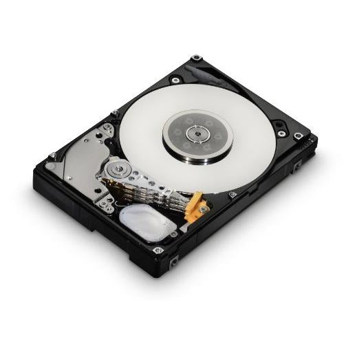 HGST Ultrastar 2.5-Inch 300GB 10000RPM SAS 64 MB Cache Enterprise Hard Drive with Mission Critical Performance (0B24153)