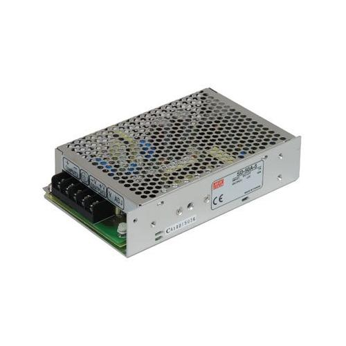 DC/DC Power Supply Single Output 24 Volt 2.1A 50.4W 5-Pin