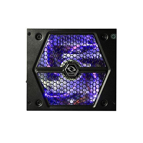 Raidmax RX-735AP 135mm 735 Watt LED Fan (Blue)