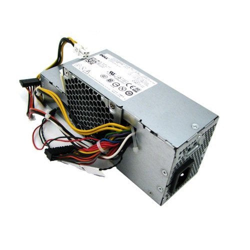 SFF Computer Power Supply for Dell Optiplex 380 580 760 780 960 980 Computers PW116