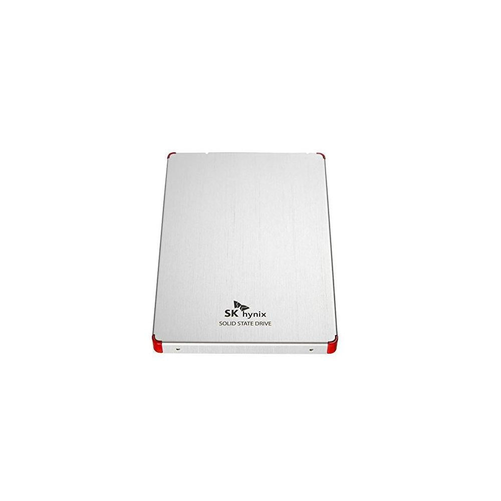 SK Hynix Flash Memory 500 GB 2.5-Inch Internal Solid State Drive (HFS500G32TND-N1A2A)