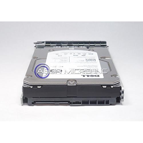 "DELL ORIGINAL 10TB 7.2K SATA 3.5"" 6Gb/s HDD KIT WITH 13TH GEN TRAY Poweredge T330, T430, T530, T630, R230, R330, R430, R530, R630, R730, R730XD, R930, PowerVault MD1220, MD1420 , MD3420"