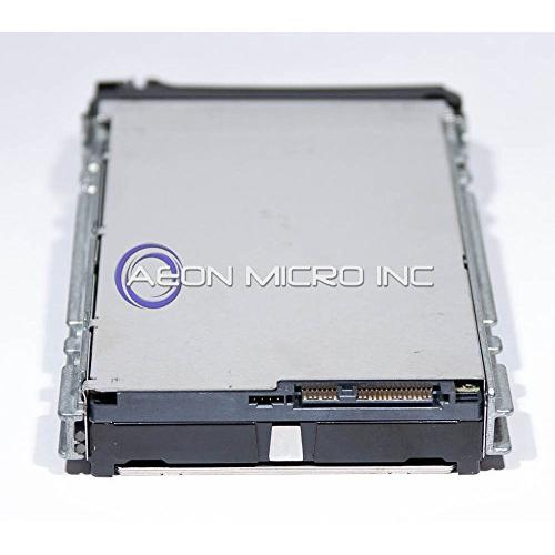 HPNYX Dell 2TB 7.2K RPM 3.5Inches SATA-II Hard Disk Drive for Po