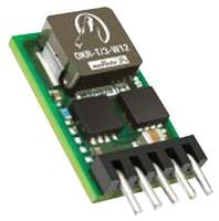MURATA POWER SOLUTIONS OKR-T/10-W12-C OKR Series 50 W Single Output 6 V Non Isolated Through Hole DC/DC Converter - 1 item(s)