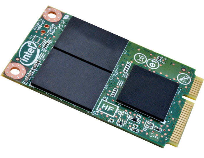 Intel SSDMCEAW080A401 530 Series 80GB mSATA SSD