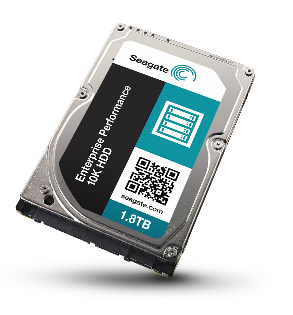 "Seagate ST600MM0018 2.5"" 600GB SAS 12Gb/s, 10K RPM, CACHE 128MB, 512E (THUNDERBOLT) Enterprise Hard Drive"