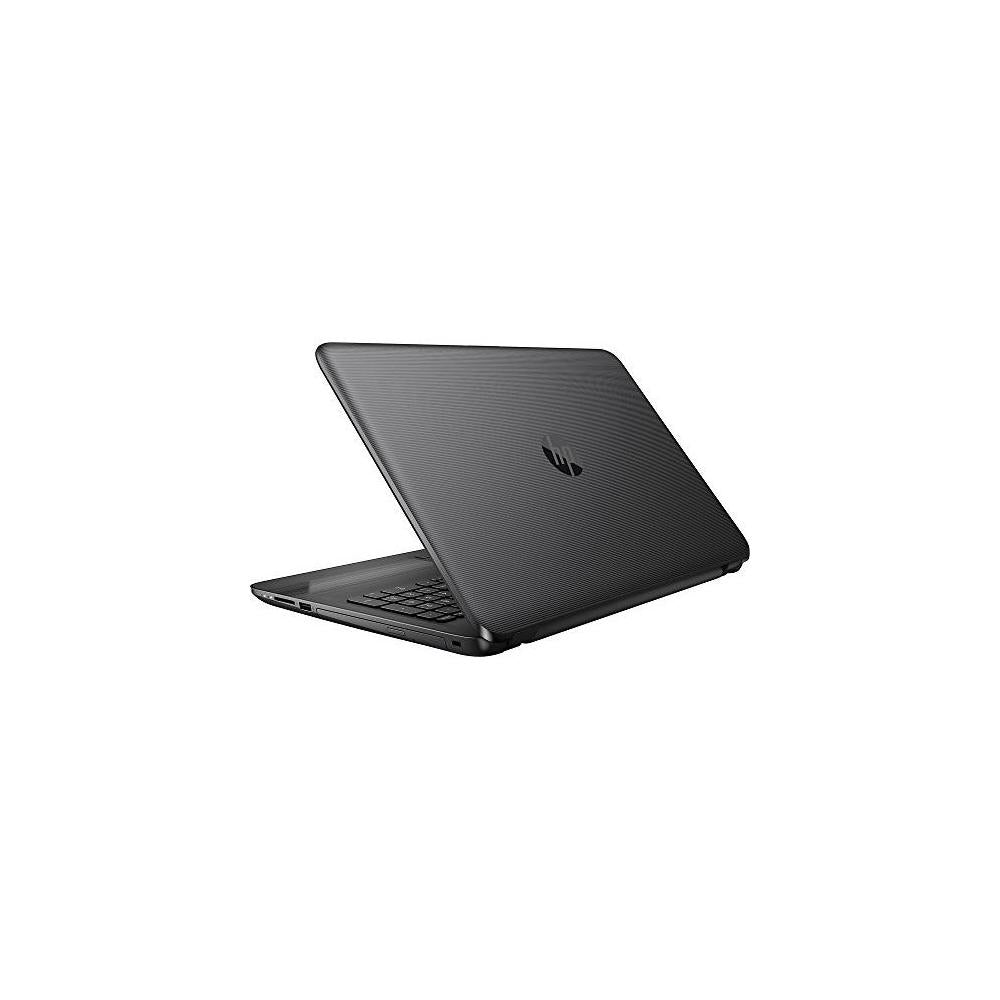Newest HP 15.6 Inch HD Flagship High Performance Laptop PC | AMD A6-7310 | AMD Radeon R4 | 8GB RAM | 500GB HDD | DVD RW | WIFI | Webcam | Ethernet | Windows 10 | Black