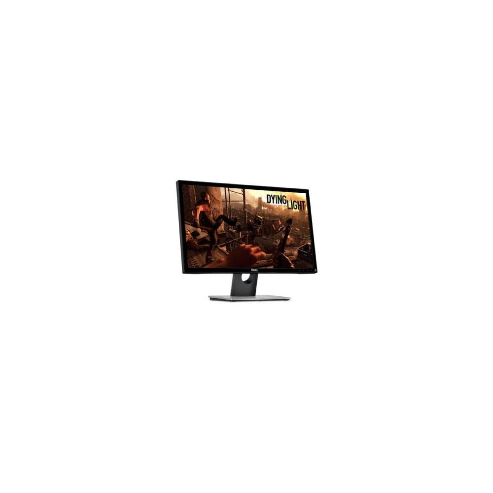 Monitor Led Dell Gaming Modelo SE2417HG 23.6 PULGADAS/ Vga / Hdmi