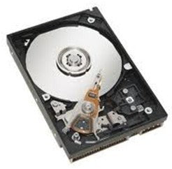 IBM 81Y9722 250 GB 2.5 Internal Hard Drive SATA - 7200 rpm - Hot Swappable - Retail (IBM 81Y9722)