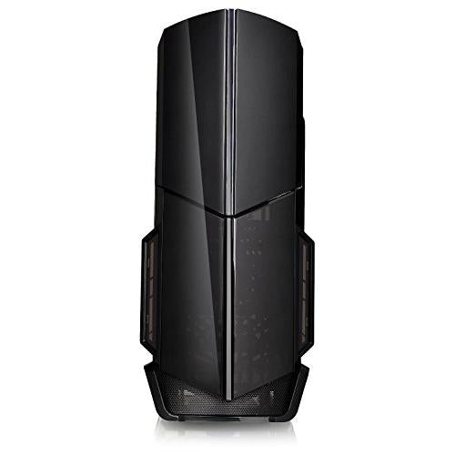 SkyTech Shadow GTX 1050 Ti Gaming Computer Desktop PC FX-4300 3.80 GHz Quad Core, GTX 1050 Ti 4GB, 8GB DDR3, 1TB HDD, 24X DVD, Wi-Fi USB, Windows 10 Pro 64-bit, Black (ST-SHADOW-GTX1050TI-V1)