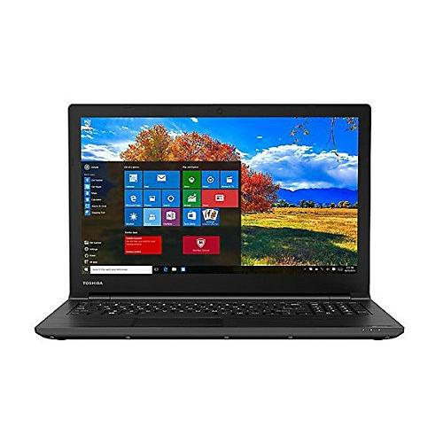 Toshiba PS581U-00Y01L Tetra C50-d1512 - Intel - Core I5 - 7200u - 2.5 Ghz - Ddr4 Sdram - Ram: 4 Gb - S
