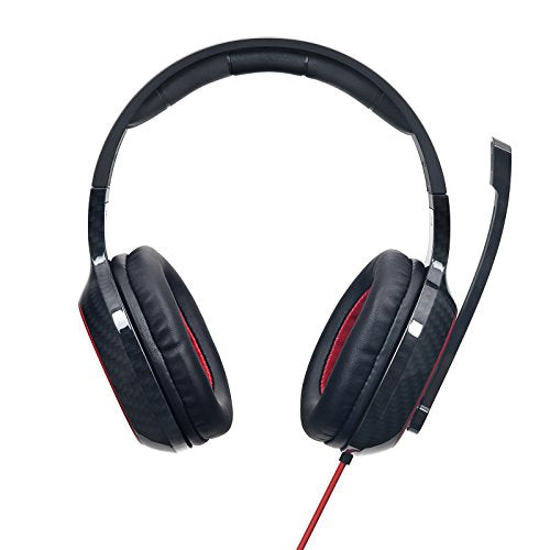 Edifier G20 Professional Gaming Headset with Boom Microphone Virtual Surround Sound Inline Mute and Volume Controls USB for Laptops and Gaming Computers PCs