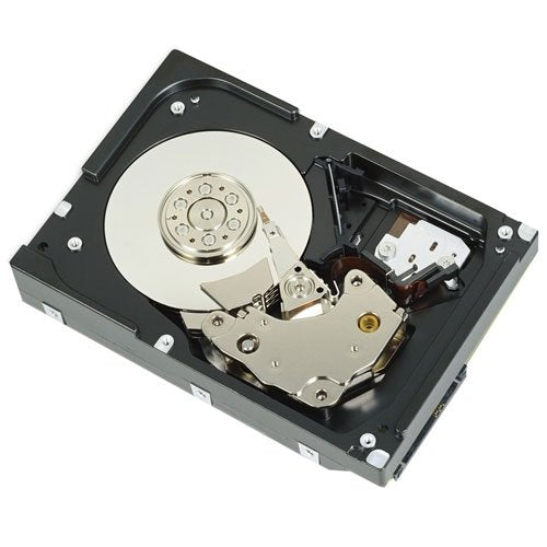 "Dell-IMSourcing 2 TB 3.5"" Internal Hard Drive - SATA - 7200 rpm - Hot Pluggable - 1 Pack"