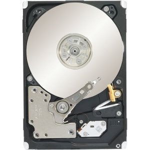 "Seagate Constellation.2 ST9250610NS 250 GB 2.5"" Internal Hard Drive (ST9250610NS) -"