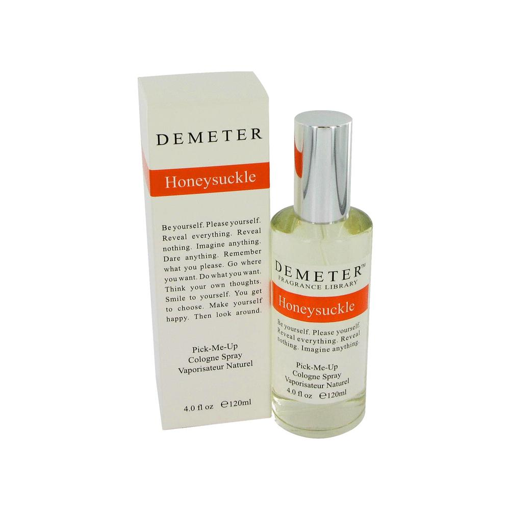 Honeysuckle de Demeter Cologne Spray 120ml/4oz Para Mujer