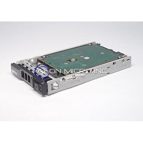"GT7MT DELL ENTERPRISE CLASS 1.2TB 10K SAS 2.5"" 12Gb/s HDD KIT"