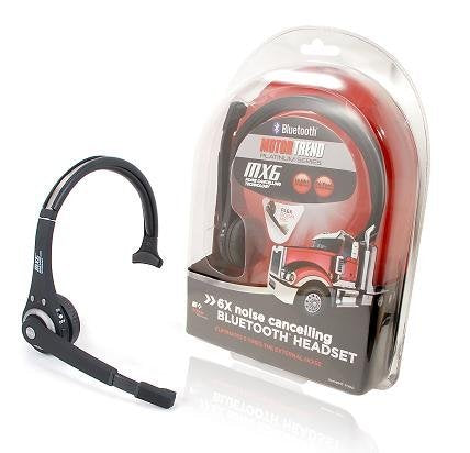 MISCELLANEOUS ELECTRONICS MX6 WIRELESS BLUETOOTH OVER HEAD HEADSET MT7000