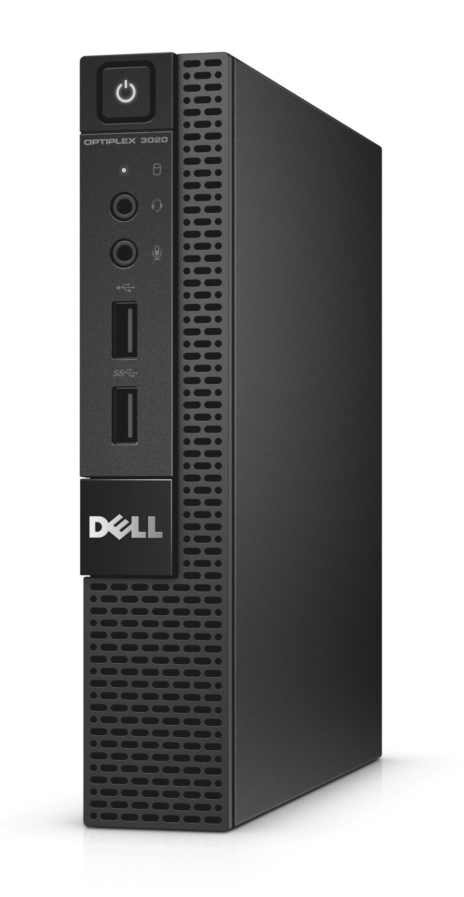 Dell Optiplex MY6TM Desktop(Black)