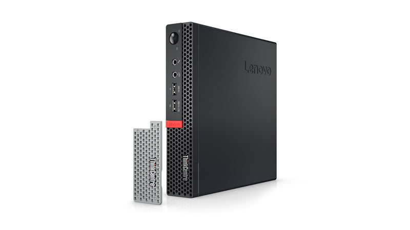 Lenovo Desktop 10MR000EUS ThinkCentre M710q i7-7700T 8GB 256G SSD W10P Retail