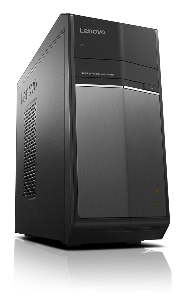 Lenovo Ideacentre 710 Desktops (Intel Core i7, 8 GB RAM, 1TB HDD + 128 GB SSD, Windows 10) 90FB000CUS