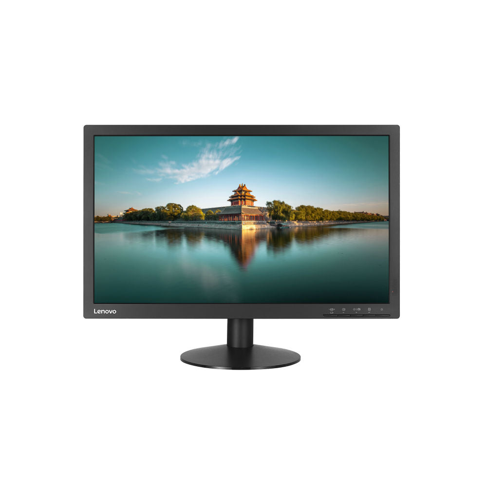 Monitor Lenovo Led 21.5 Wide Thinkvision T2224D 1920X1080 Vga+dp