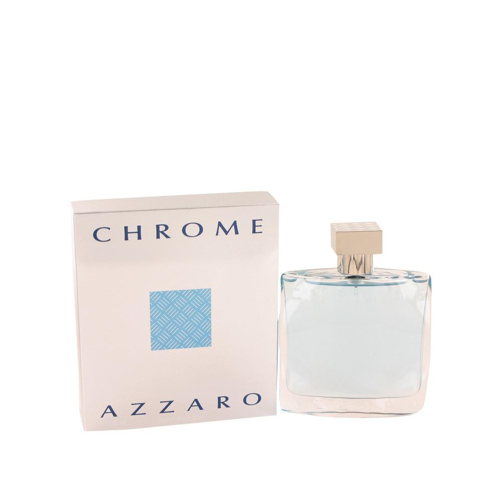 Chrome de Loris Azzaro Eau De Toilette Spray 100ml/3.4oz Para Hombre