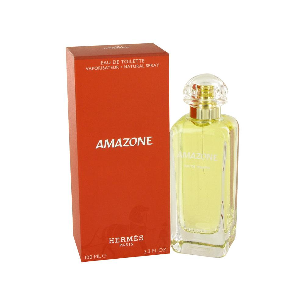 Amazone de Hermes Eau De Toilette Spray 100ml/3.3oz Para Mujer