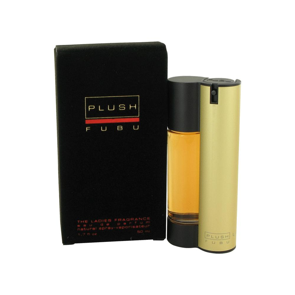 Fubu Plush de Fubu Eau De Parfum Spray 50ml/1.7oz Para Mujer