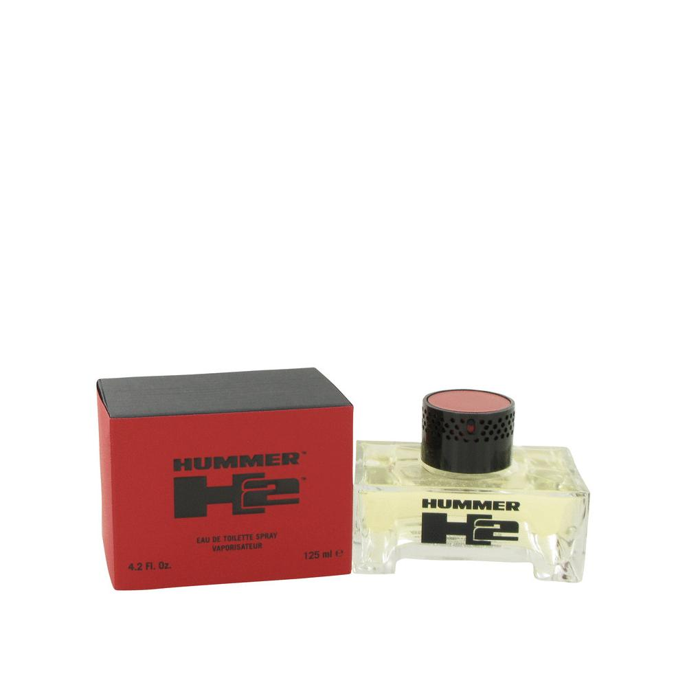 Hummer H2 Hummer Eau De Toilette Spray 125ml/4.2oz Para Hombre